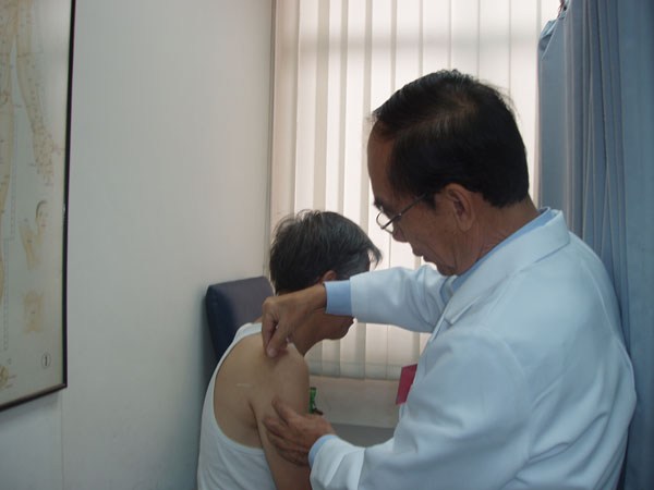 History and Overview of the  Chung Hwa Acupuncture Research